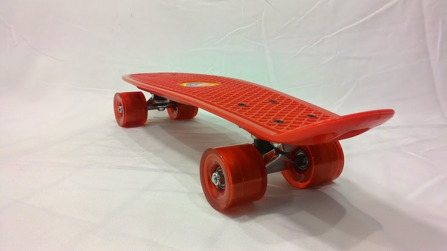 скейт пени фото