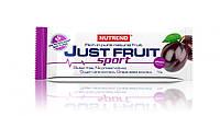 Фруктовый батончик Nutrend Just fruit sport 70g