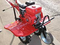 Мотоблок Витязь SR1Z-750 бензиновый 6,5 л.с.