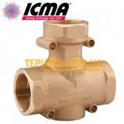 Антиконденсационный клапан ICMA арт. 133 (диаметр 1*, температура 55 С)