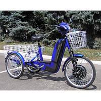 Грузовой велосипед  BIG HAPPY