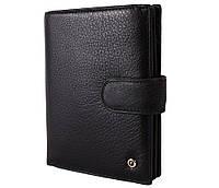 Кошелек для документов мужской с отделением для паспорта и авто документов Salfeite