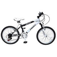 "Велосипед Profi Sport 20""  Motion 20"