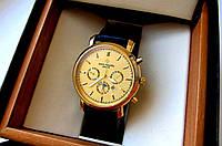 Мужские наручные часы Patek Philippe золото