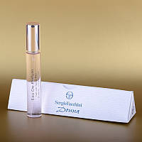 Женский мини парфюм Sergio Tacchini Donna (Серджио Тачини Донна) 15 ml в треугольнике DIZ