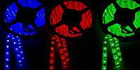 Dilux -  Светодиодная лента  RGB 5050 60LED/m IP68 , влагозащищенная