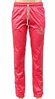 Женские спортивные штаны из плащевки (42-50)