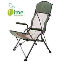 Кемпинговое кресло (сетка), Forrest