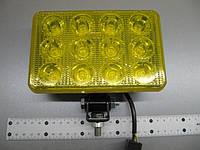 Противотуманные светодиодные фары  DB-1001 36W