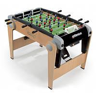 Складной Полупрофессиональный Футбольный Стол игровой Millenium Smoby 140024