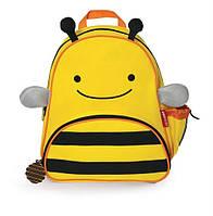 Рюкзак детский Skip Hop Zoo пчелка.