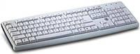 Клавиатура Genius KB-06XE USB White PR BB