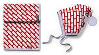 Детский набор: шарф и шапка Audi Baby's Сap and Towel Set