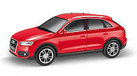 Игрушечная модель Audi Q3 Pullback Red, Scale 1:38