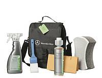Набор средств по уходу за экстерьером Mercedes-Benz Exterior Care Kit