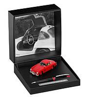 Подарочный набор авто+ручка Mercedes-Benz Model Car and Pen Set