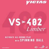 Накладка для настольного тенниса Victas VS > 402 Limber