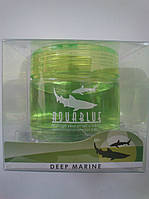 Гелевый ароматизатор пахучка на панель Deep Marine