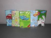 Комплекты в детскую кроватку Leleka-Textile