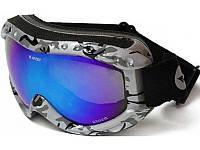 Маска для горнолыжного спорта HI-Tec Storm