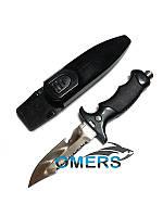 Нож RAZOR для подводной охоты