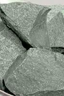 Камень для бани жадеит колотый