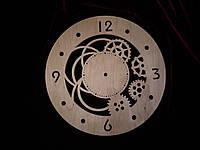 Часы Скелетон