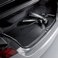 Lexus LS460 Оригинальный коврик в багажник PZ434-F0301-PJ