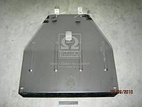Защита поддона двигателя на Daewoo Lanos (НАЧАЛО)