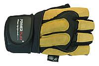Перчатки для фитнеса PowerPlay 1071-А мужские размер M