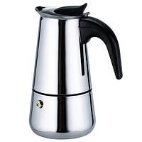 Кофеварка гейзерная 300мл (6 порций)