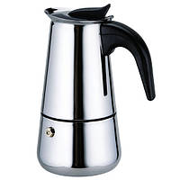 Кофеварка гейзерная 450мл (9 порций)