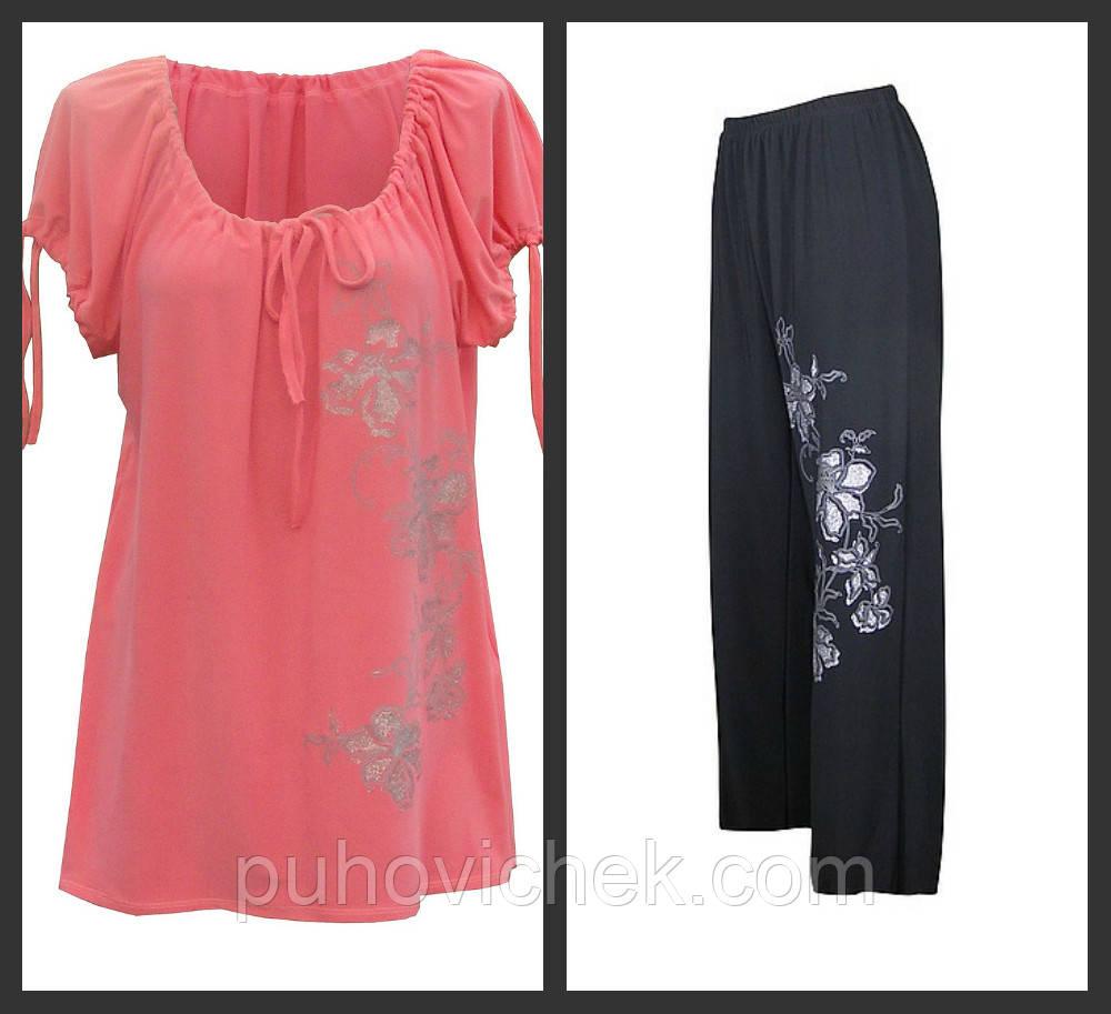 Купить Летнюю Одежду Женскую