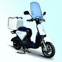 Скутер Skybike Masterok 50