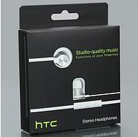 Наушники для плеера,смартфона,планшета HTC