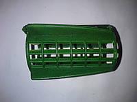 Кормушка фидерная пластиковая с крыльями круглая 20,30,40 грамм