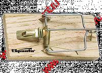 Мышеловка деревянная, 2 шт. SPARTA 938295