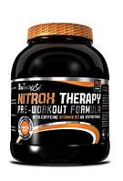 Nitrox Therapy (340 g)  предтренировочник