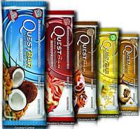 Акция. Батончики квестбар Quest Bar Protein Bar (60 g )