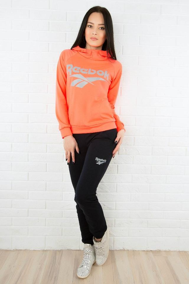 Купить женский спортивный костюм рибок доставка