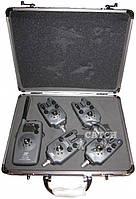 Набор сигнализаторов поклевки EOS С-9004