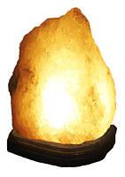 Соляная лампа Скала 2 - 3 кг
