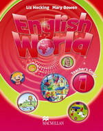 English World 1 Teacher Book & Webcode Pack