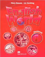 English World 1 WB