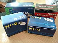 HI-Q Тормозные колодки Sangsin Brake (страна производитель Корея)