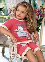 Детская летняя пижама PETTINO размер 92 модель 3