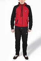 Спортивный костюм Nike. Красный.