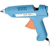 Клеевой пистолет под клей 11мм, ZD-7А,  60W, 220V