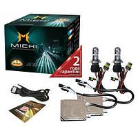 Биксенон MICHI H4 4300K