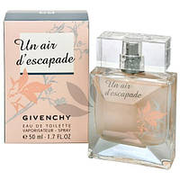 Туалетная вода Givenchy Un Air D'escapade EDT 100 ml